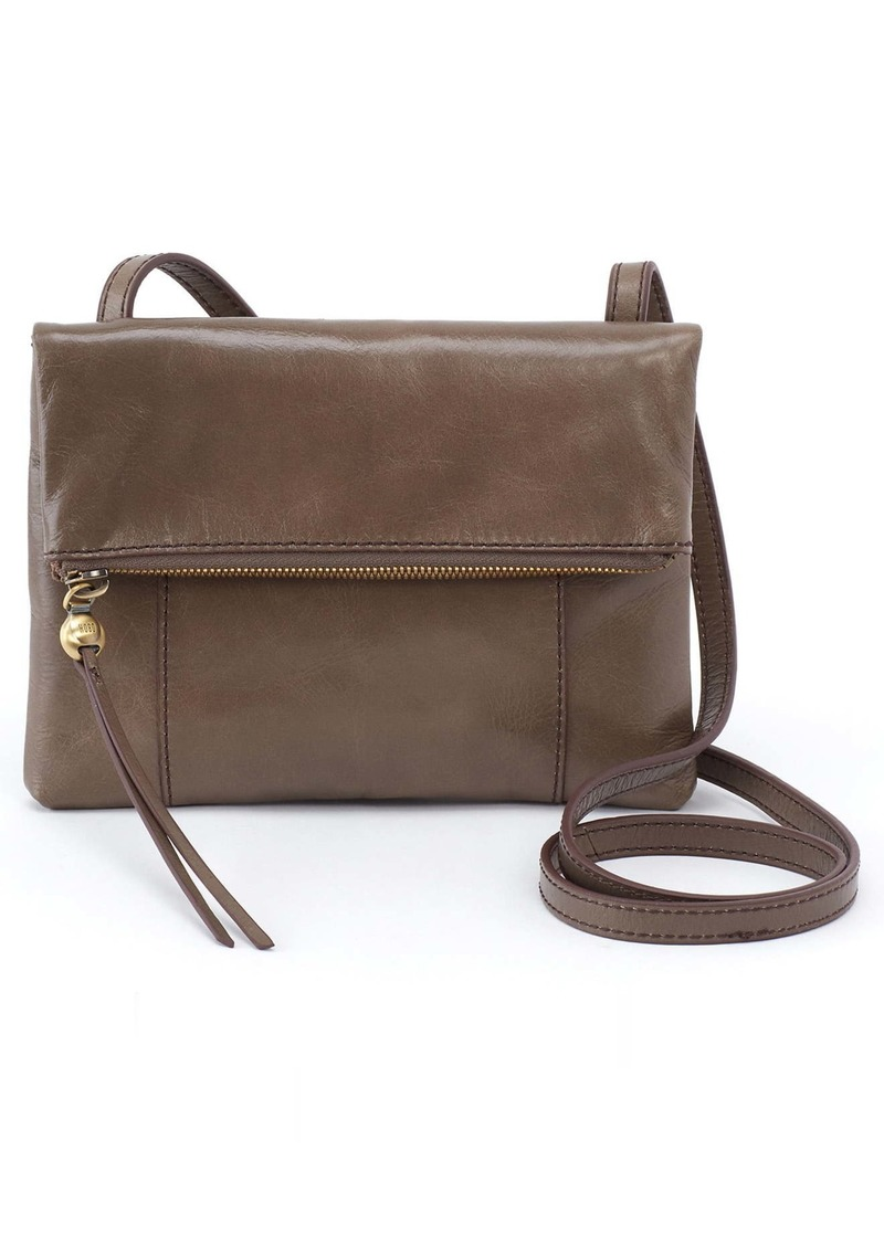 Hobo International Hobo Sparrow Foldover Crossbody Bag