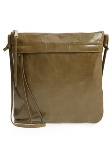 Hobo International Hobo Stark Leather Crossbody Bag