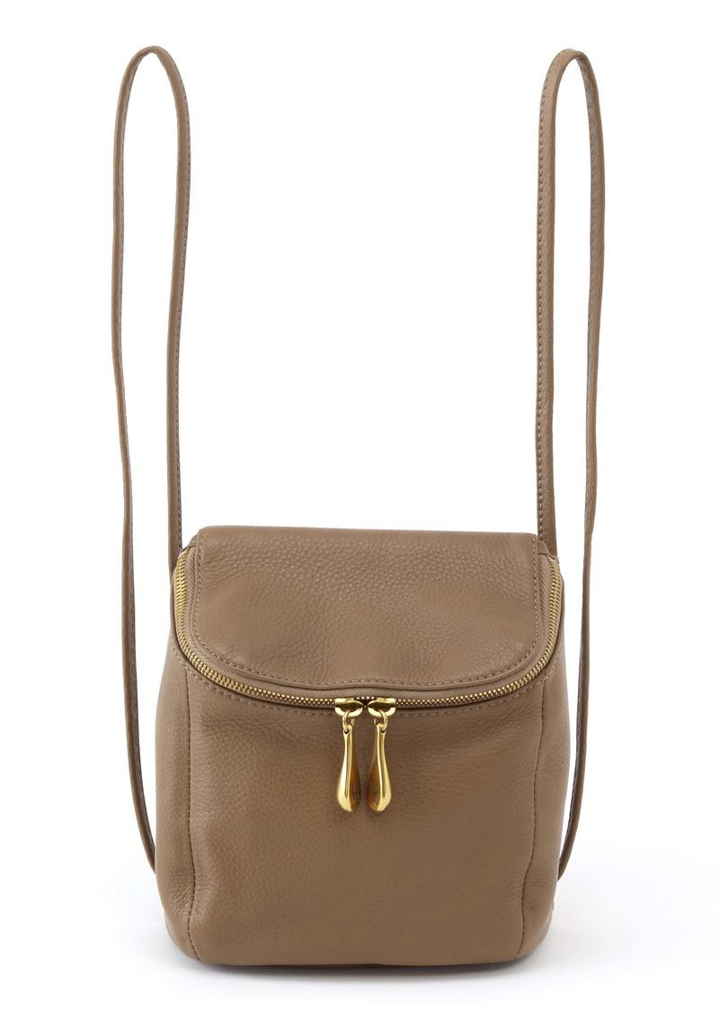 Hobo International Hobo Stream Convertible Leather Backpack