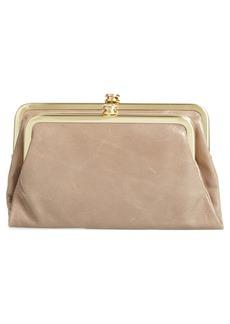 Hobo International Hobo Suzette Calfskin Leather Wallet