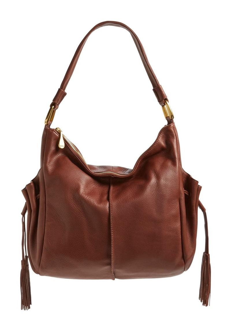 5dc1731811e3 Hobo International Hobo  Tempest  Leather Hobo Bag