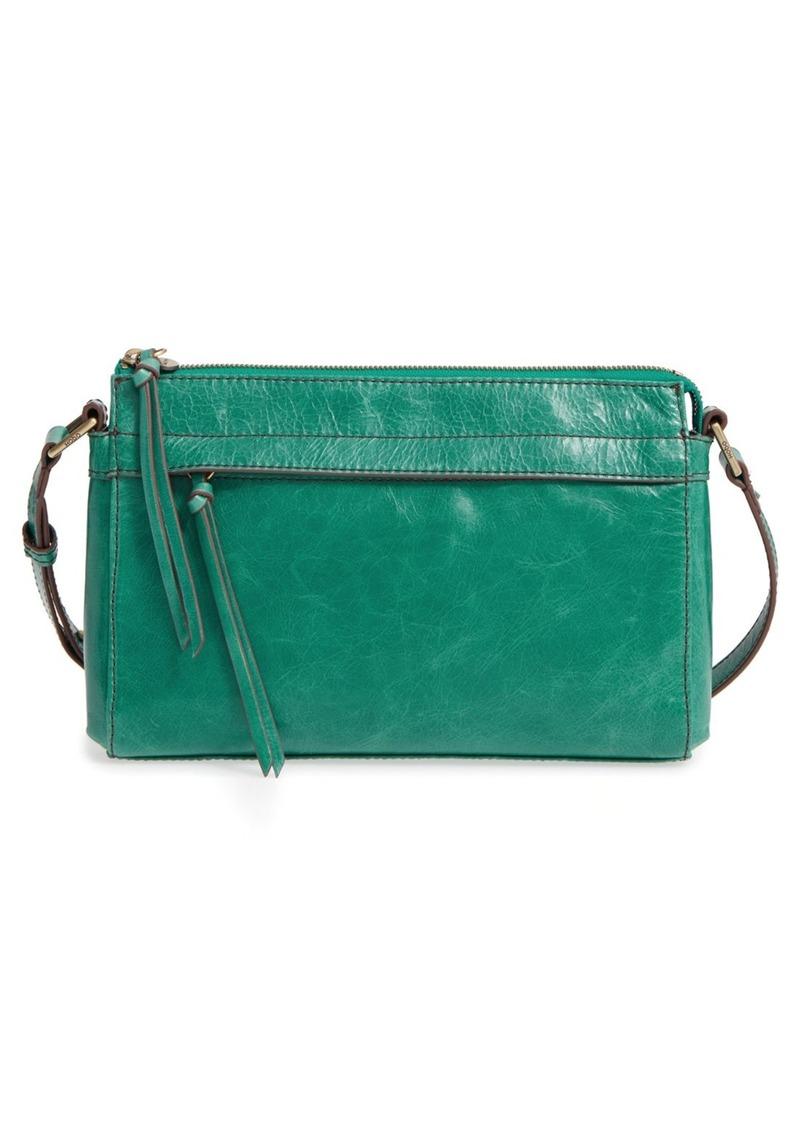 Hobo International Hobo Tobey Leather Crossbody Bag