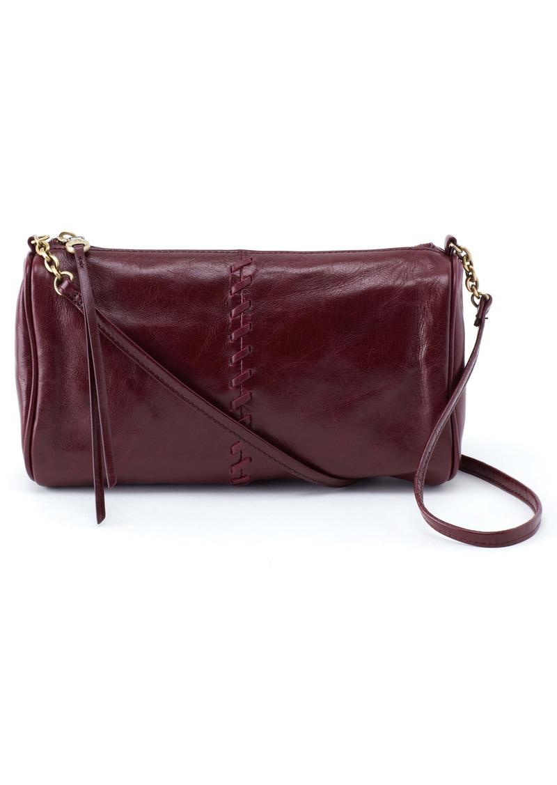 Hobo International Hobo Topaz Leather Crossbody Bag
