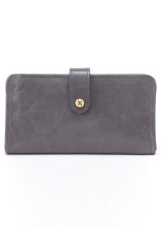 Hobo International Hobo Torch Leather Wallet