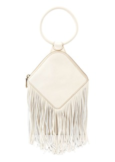 Hobo International Hobo Whirl Fringe Wristlet