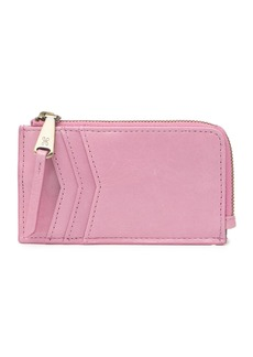 Hobo International Kane Leather Wallet