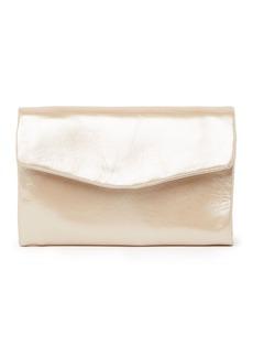Hobo International Lacy Leather Wallet