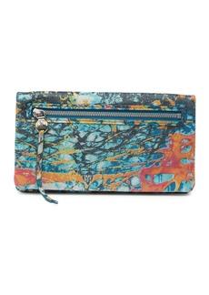 Hobo International Lumen Leather Wallet