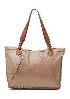Hobo International Madrigal Leather Tote Bag