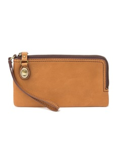 Hobo International Mila Leather Wristlet