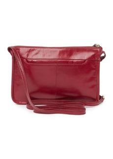 Hobo International Mission Leather Crossbody Bag