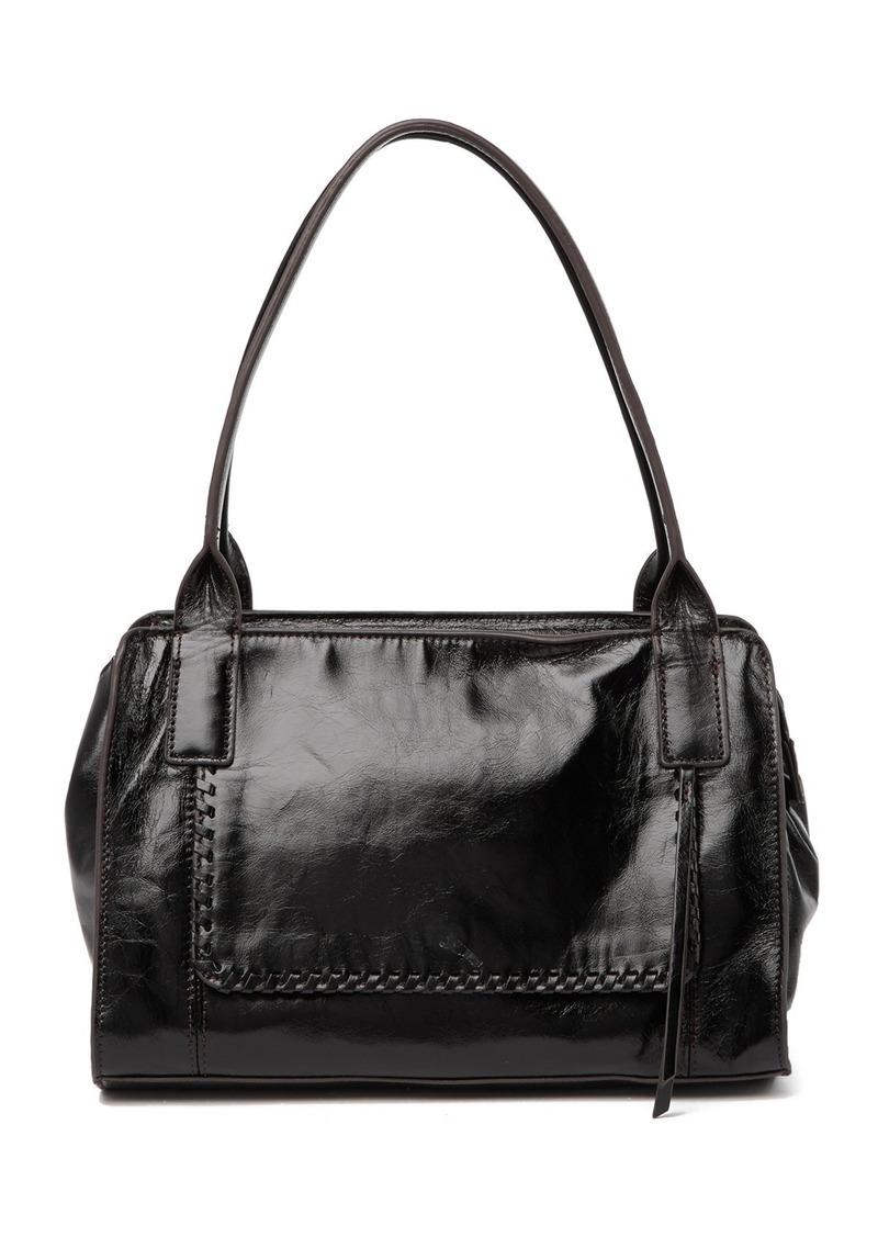 Hobo International Splendor Leather Satchel