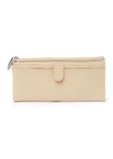 Hobo International Taylor Leather Wallet
