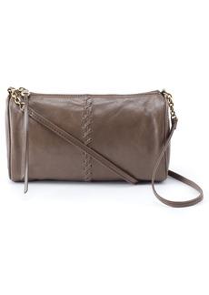 Hobo International Topaz Leather Crossbody Bag