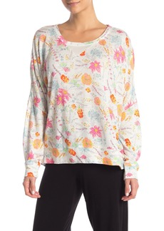 Honeydew French Terry Sweatshirt