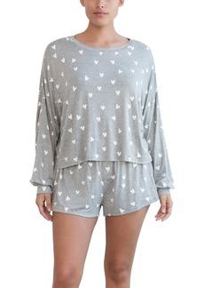 Honeydew All American Loungewear Short Set