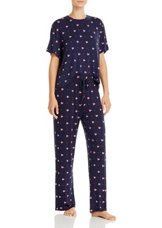 Honeydew All American Pajama Set