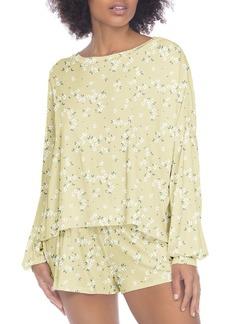 Honeydew All American Shortie Pajama Set