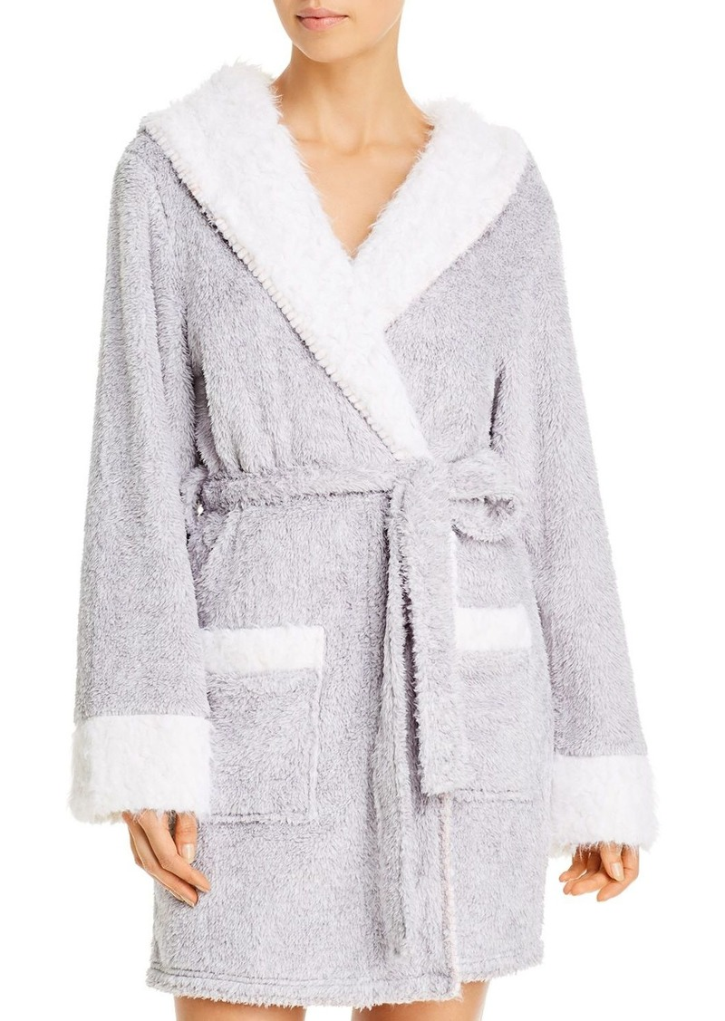 Honeydew All Ears Plush Robe