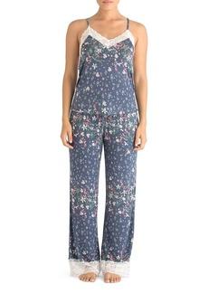 Honeydew Back to Bed Pajama Set