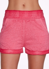 Honeydew Intimates + Burnout French Terry Knit Sleep Shorts