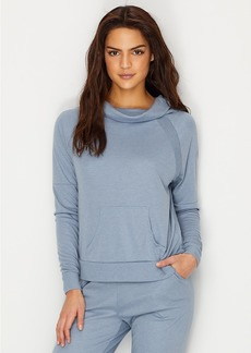 Honeydew Intimates + Cozy Cruiser Knit Sweatshirt