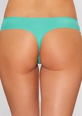 Honeydew Intimates + Skinz Thong