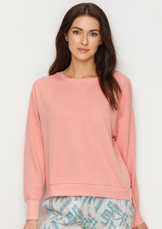 Honeydew Intimates + Sweet Pea French Terry Sweatshirt