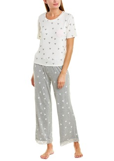 Honeydew Intimates 2Pc Something Sweet Pajama Set