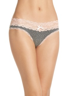 Honeydew Intimates Ahna Thong (3 for $33)