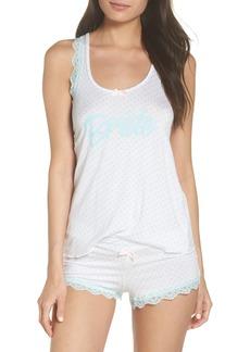 Honeydew Intimates All American Short Pajamas (2 for $60)