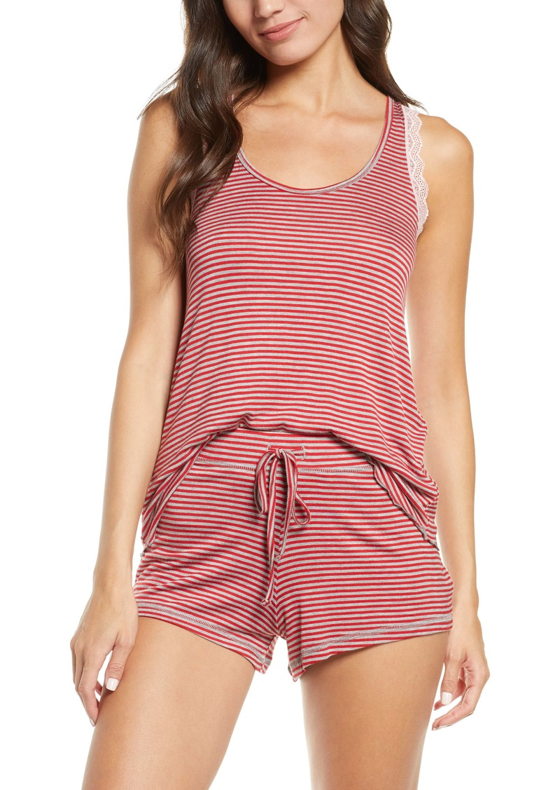 Honeydew Intimates All American Shortie Pajamas (2 for $60)