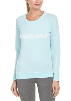 Honeydew Intimates Bridesmaid Undrest Sweatshirt