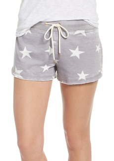Honeydew Intimates Burnout Lounge Shorts