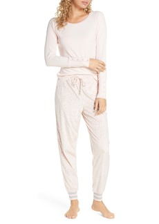 Honeydew Intimates Cocoa Cozy Pajamas