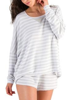 Honeydew Intimates French Terry Sweatshirt