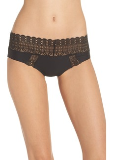 Honeydew Intimates Lace Hipster Briefs (3 for $33)