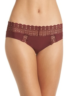 Honeydew Intimates Skinz Lace Hipster Briefs (3 for $33)