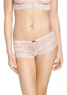 Honeydew Intimates Lace Hipster Panty