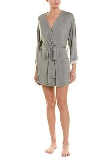 Honeydew Intimates Lace Robe