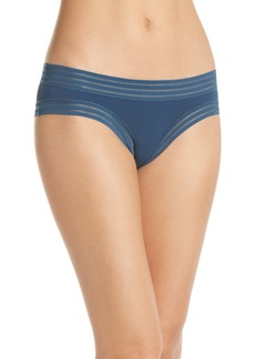 Honeydew Intimates Micki Hipster Panties (3 for $33)