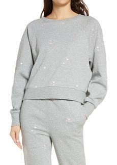 Honeydew Intimates Over the Moon Sweatshirt