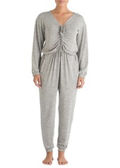 Honeydew Intimates R&R Cinched Lounge Jumpsuit