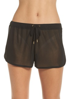Honeydew Intimates Sheer Jersey Lounge Shorts