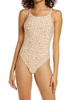Honeydew Intimates Skinz Thong Bodysuit