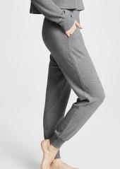 Honeydew Intimates Sneak Peek Waffle Knit Lounge Pants