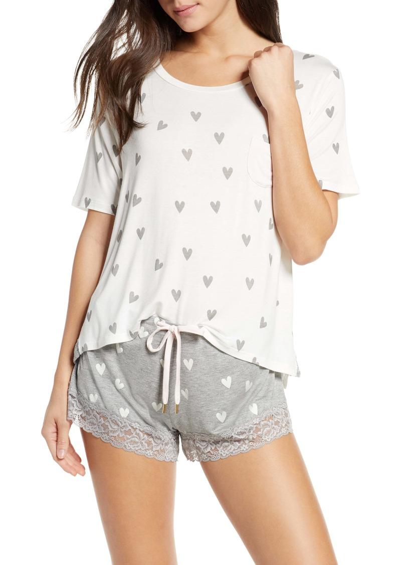 Honeydew Intimates Something Sweet Short Pajamas