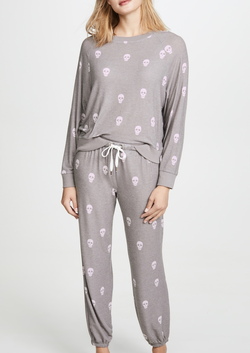 Honeydew Intimates Star Seeker PJ Set