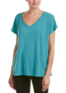 Honeydew Intimates Take Ten Linen-Blend T-Shirt