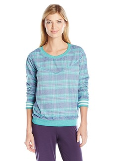 Honeydew Intimates Women's underset Lounge Sweatshirt